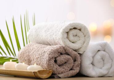Wellness für zu Hause – eine Anleitung